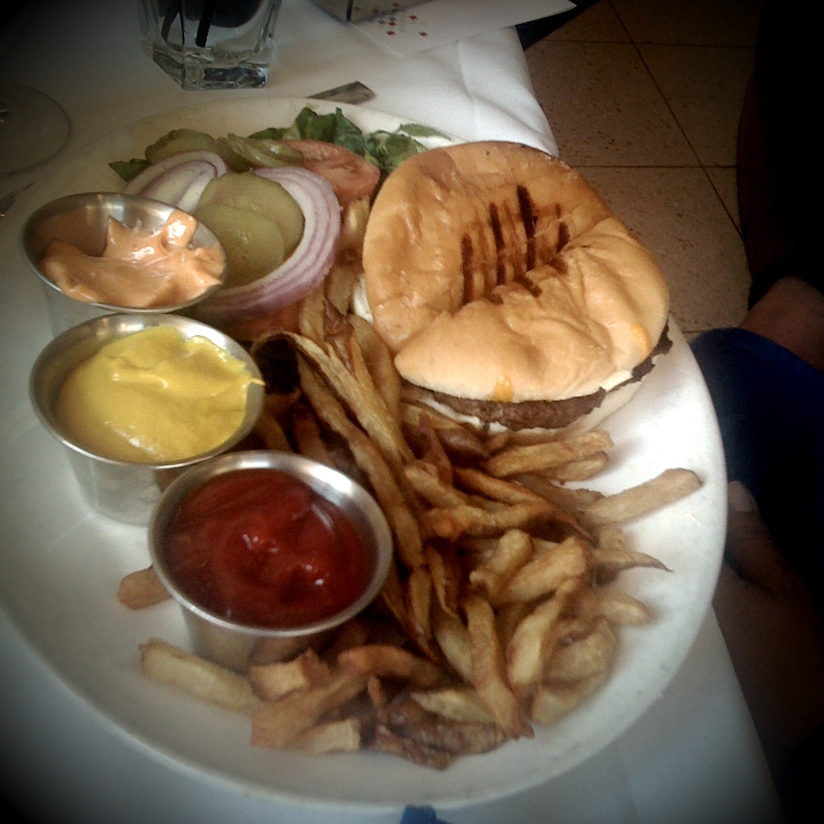 Cocina Superior… Consistent, good eating   Foodimentary - National ...