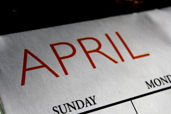 Calendar For The Month Of September