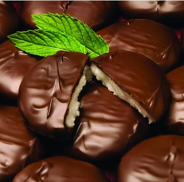 February 11 – National Peppermint Patty Day | Foodimentary ...
