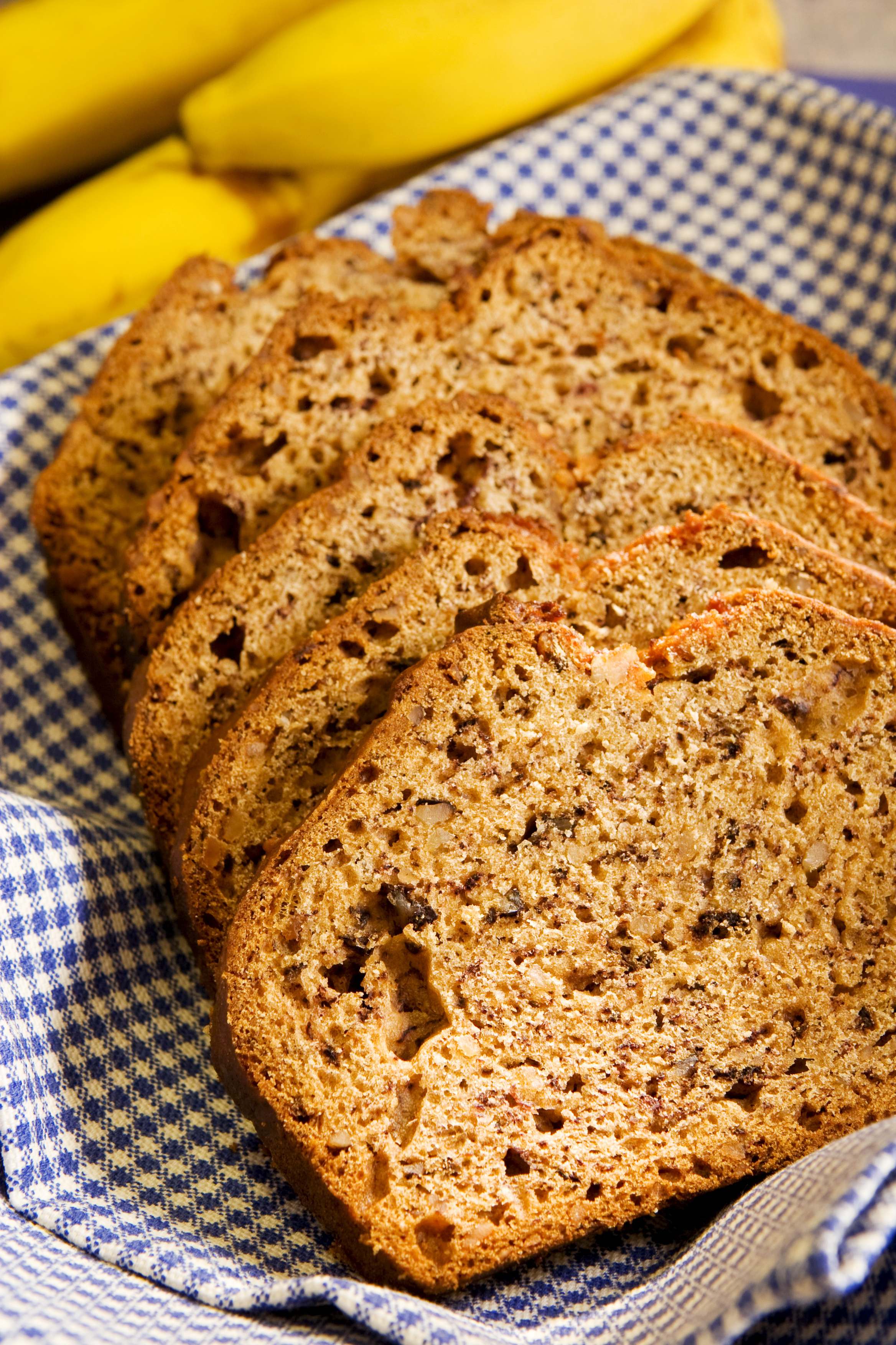 February 23 Is National Banana Bread Day