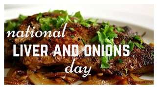 Image result for liver and onions images