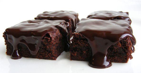 Chocolate Cake! Photo courtesy: FotoosVanRobin via flickr