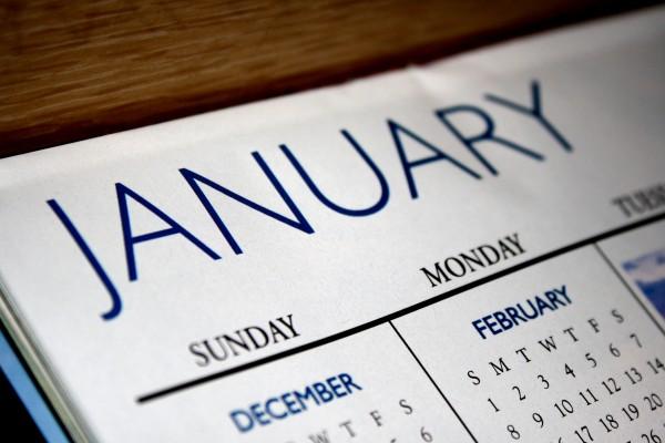 January Holidays Foodimentary National Food Holidays