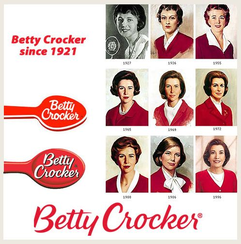 A History Of Betty Crocker The Home Cook Who Never Was