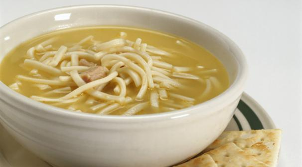 March 13 – Chicken Noodle Soup Day | Foodimentary - National Food ...