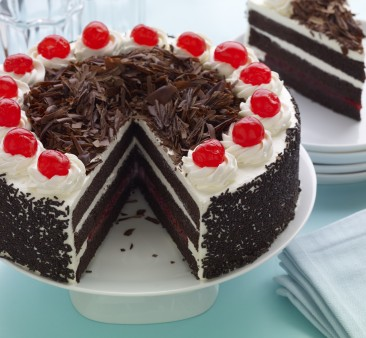 Black Forest Cake a German tradition since 1935 ...