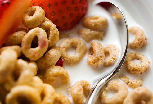 the history of breakfast cereals Osem company is leading the market of nestlé breakfast cereals in israel since  1942 osem has been promoting and strengthenning the israeli food industry.