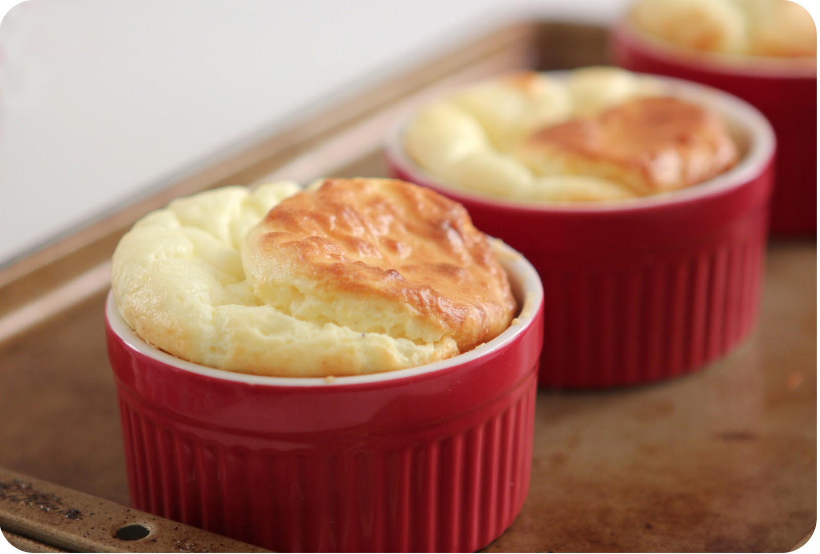 national cheese souffle day five food finds about souffle a souffle is ...