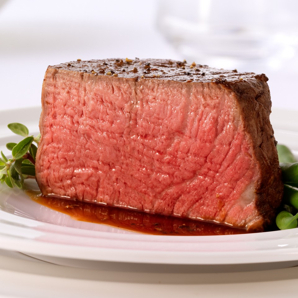 the filet mignon Filet mignon is an expensive and tender cut of beef it is considered the king of steaks because of its melt-in-your-mouth texture a prime filet mignon can literally be cut with a fork this beef cut can be quite expensive when dining out, but much more reasonable to make at home, especially if you.