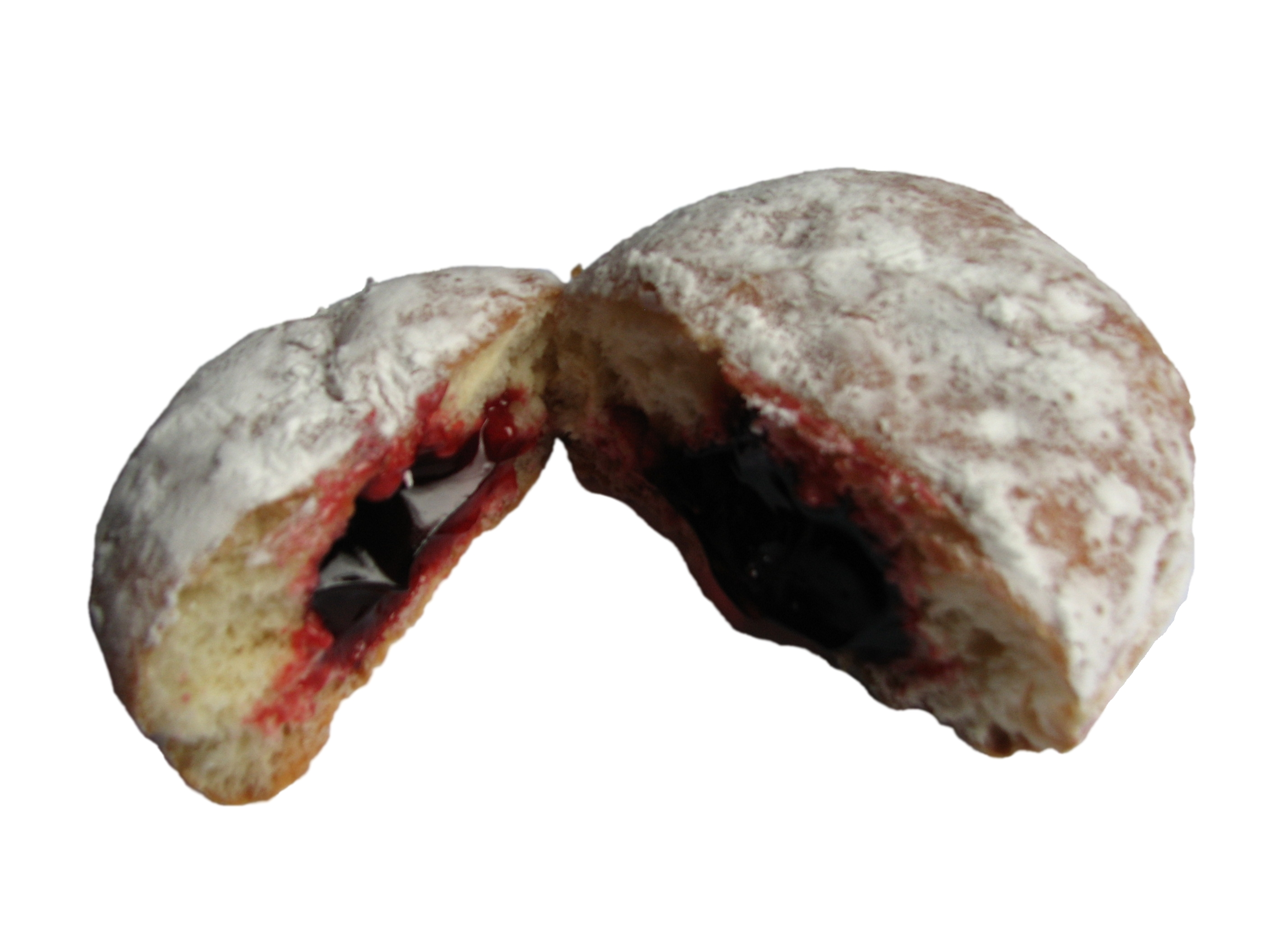 National jelly filled doughnut day five food finds about doughnuts the