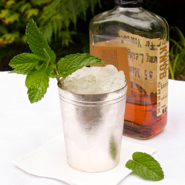 national mint julep day five food finds about mint julep a mint julep ...