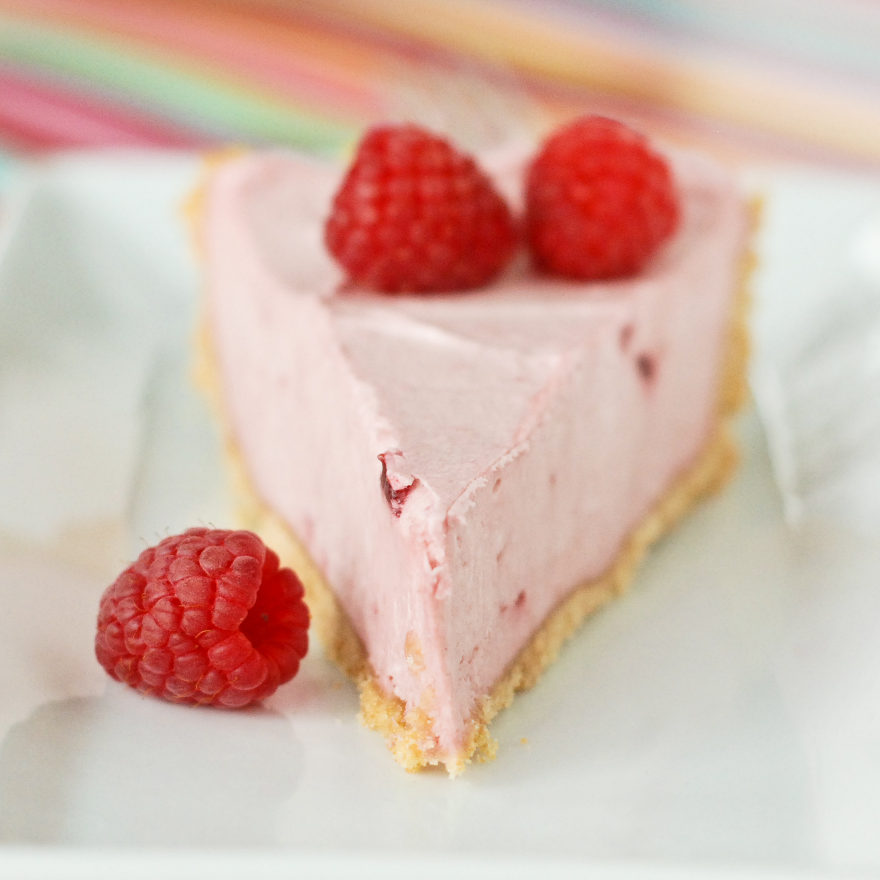 raspberry cream pie day five food finds about raspberries raspberries ...