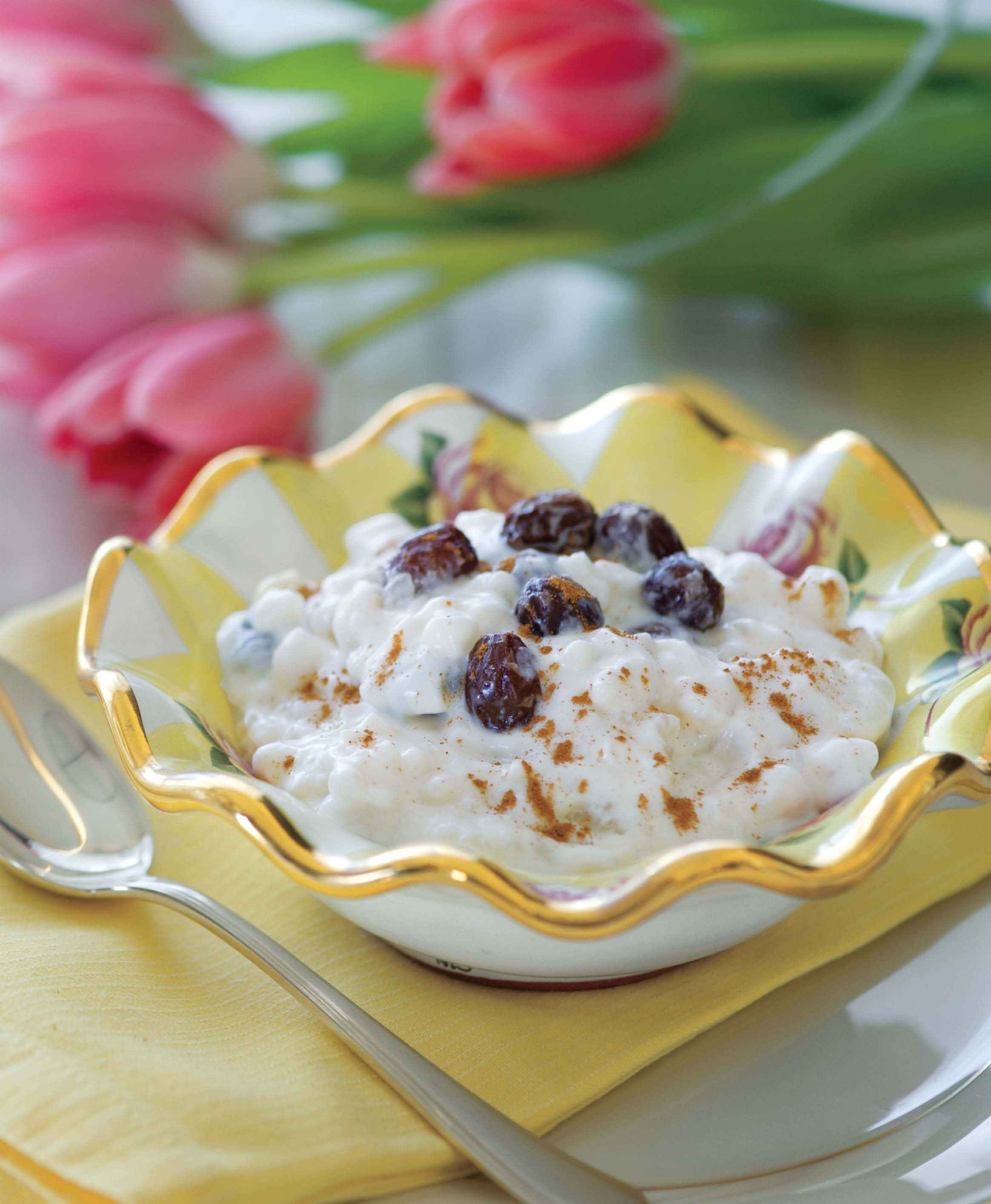 National Rice Pudding Day | Foodimentary - National Food Holidays