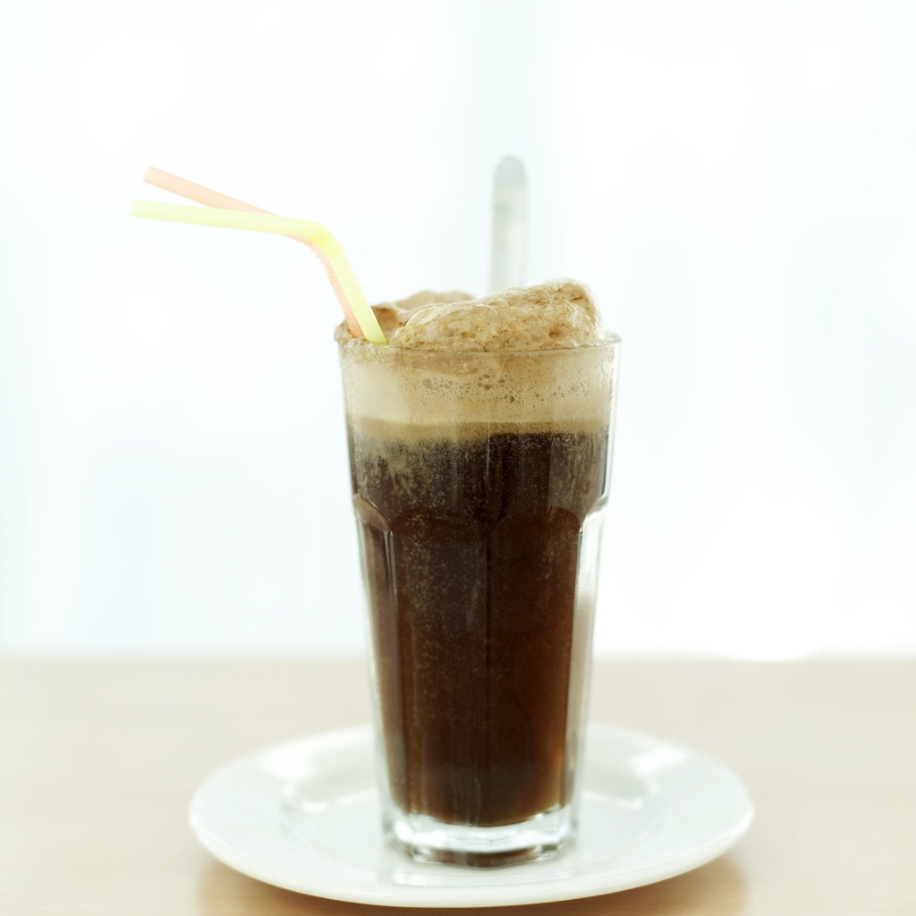 national root beer float day five food finds about root beer the a and ...