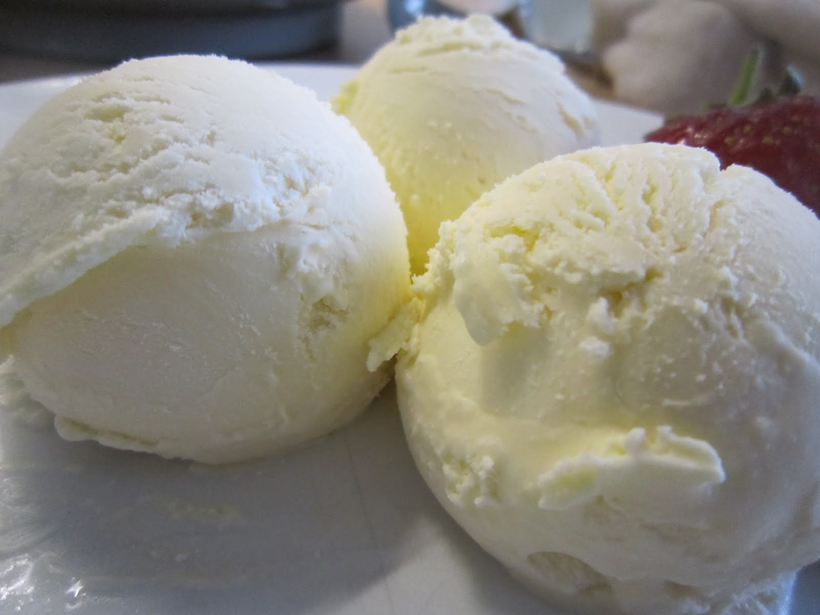 Мороженое советское в домашних условиях рецепт