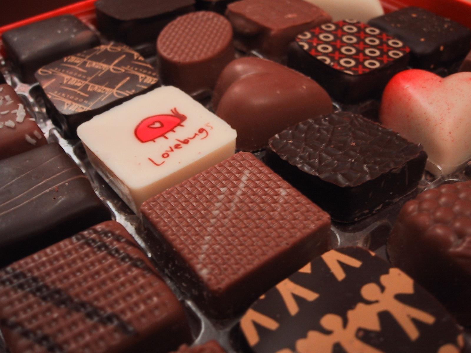 chocolates - photo #34