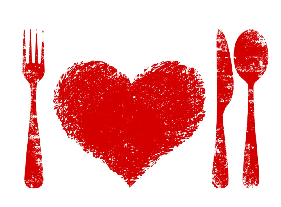 """September 9 is National """"I Love Food"""" Day 