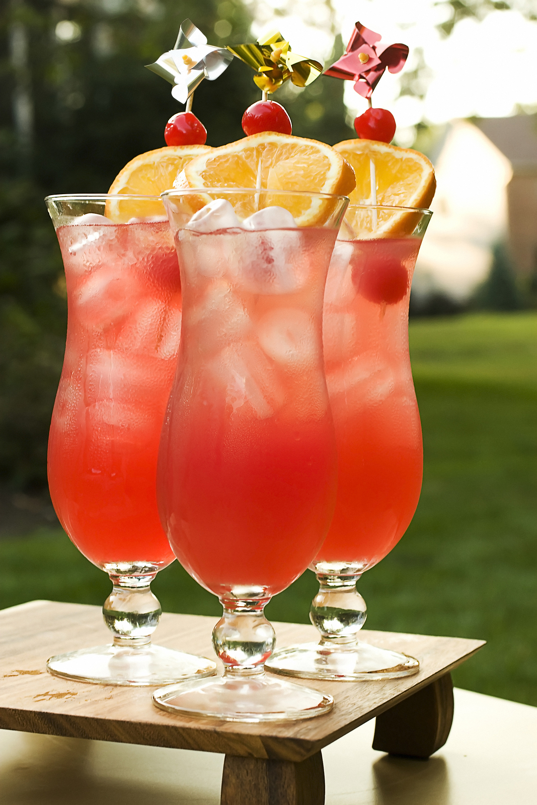 September 20 Is National Rum Punch Day