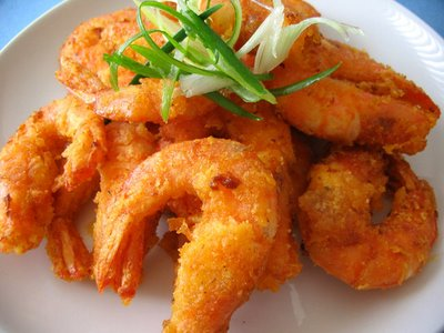 how to cook frozen pre cooked breaded shrimp