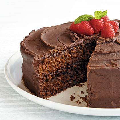 Today's features recipe from MyRecipes.com