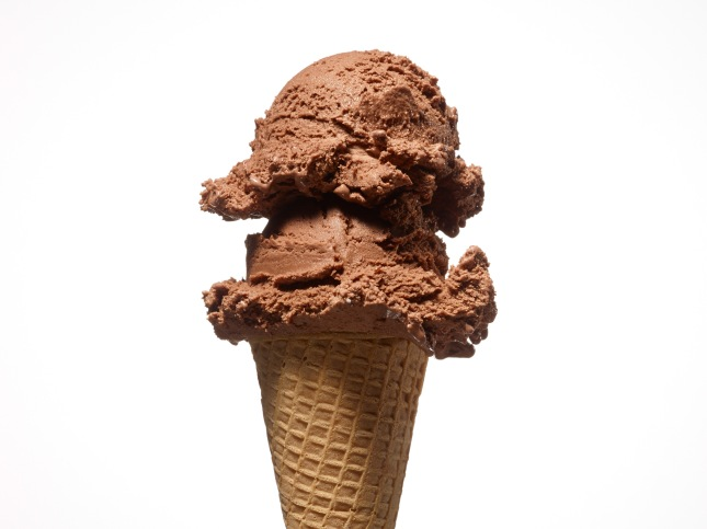chocolate ice cream day