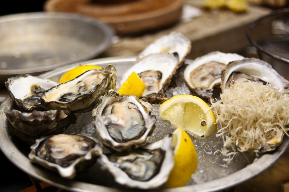 march 31 is oysters on the half shell day foodimentary