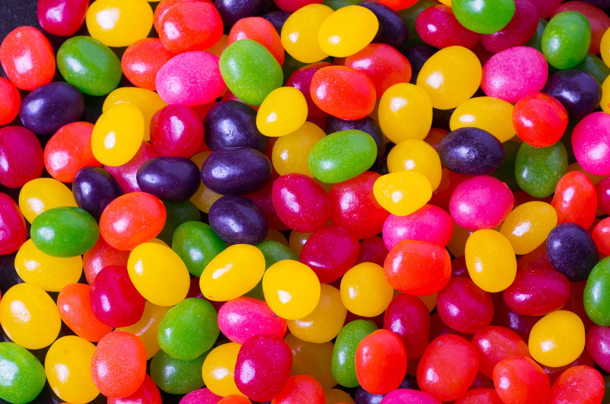 April 22 is national jelly bean day foodimentary national food