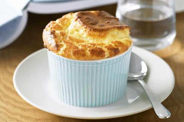 May 18 is National Cheese Souffle Day | Foodimentary - National Food ...