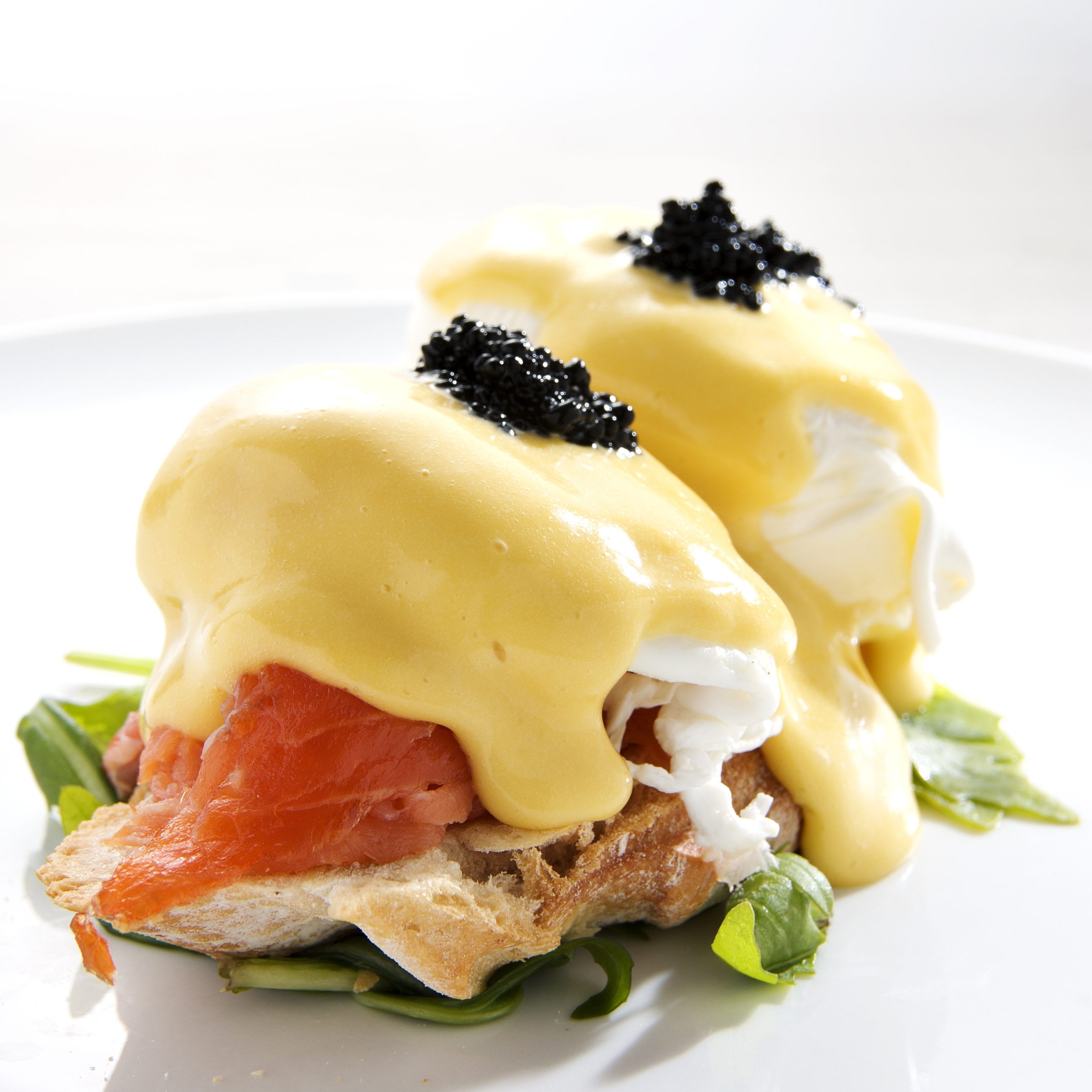 June 4 is National Eggs Benedict Day | Foodimentary - National Food ...