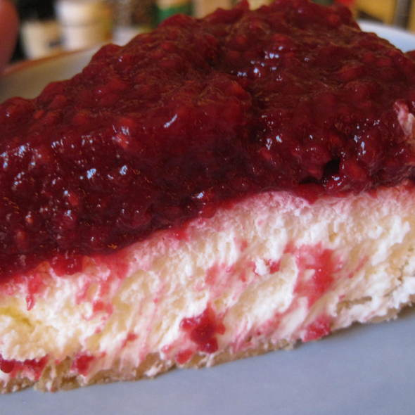 August 1 is National Raspberry Cream Pie Day | Foodimentary - National ...