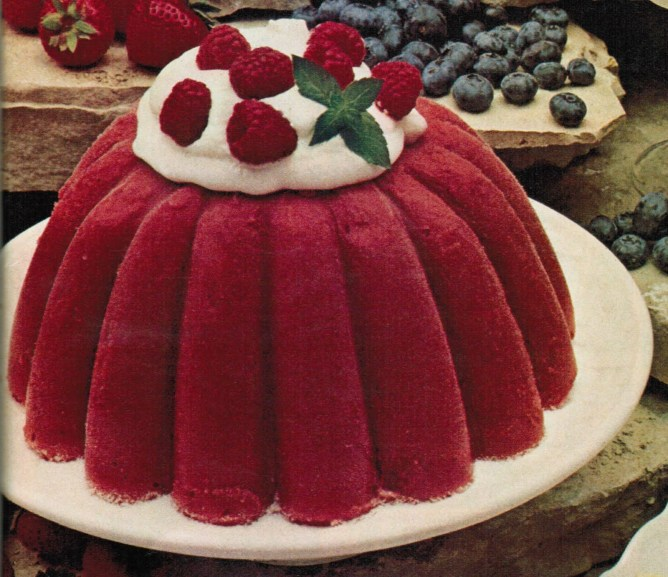 National Raspberry Bombe Day, Desserts, Food Porn Friday, Foodimentary