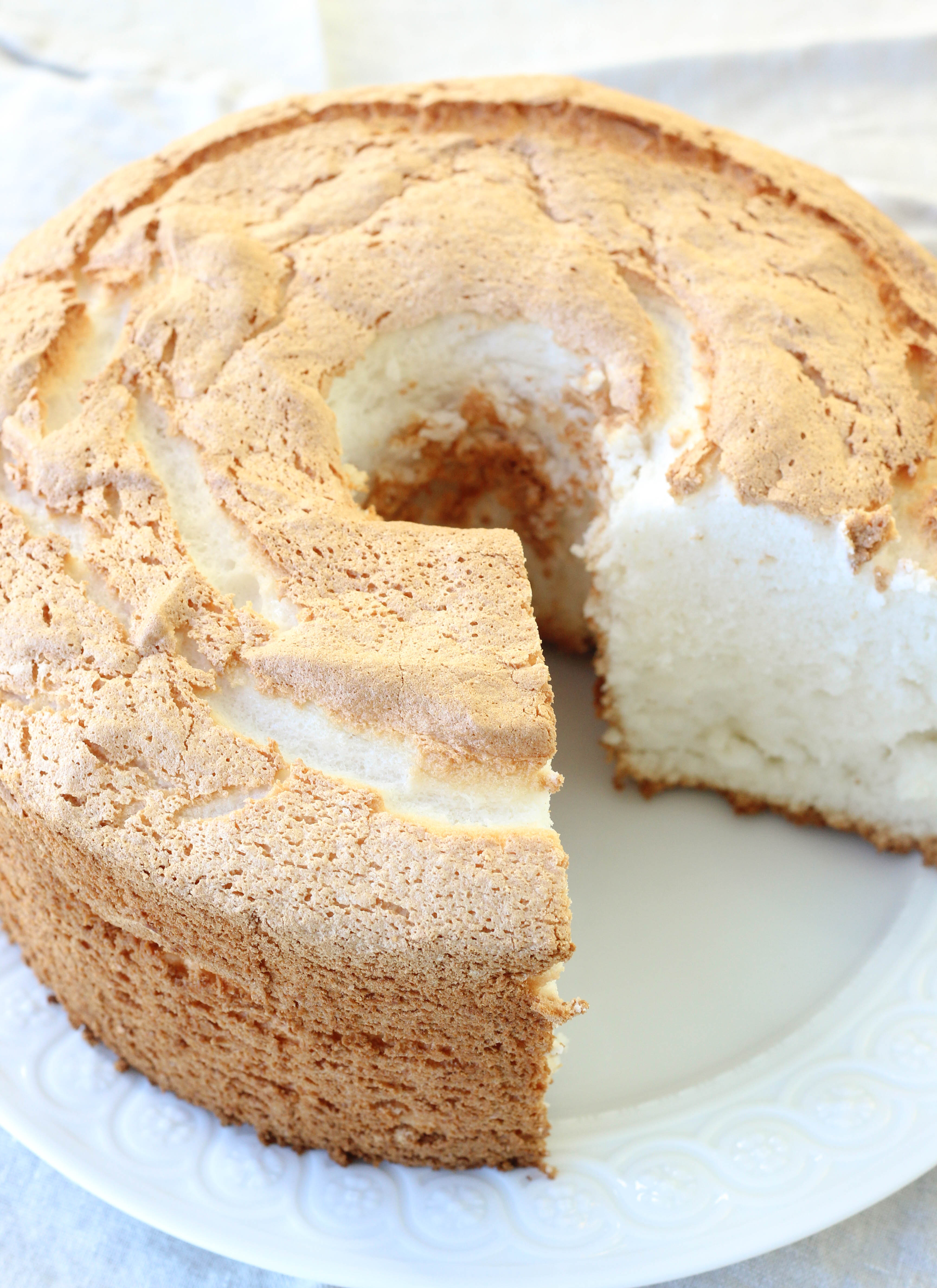 Recipes Using Angel Food Cake