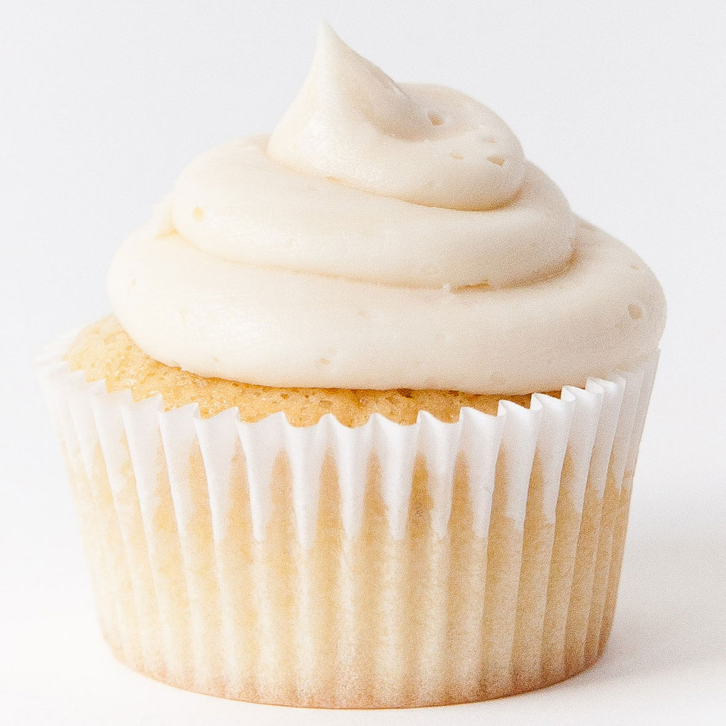November 10 is National Vanilla Cupcake Day | Foodimentary - National ...