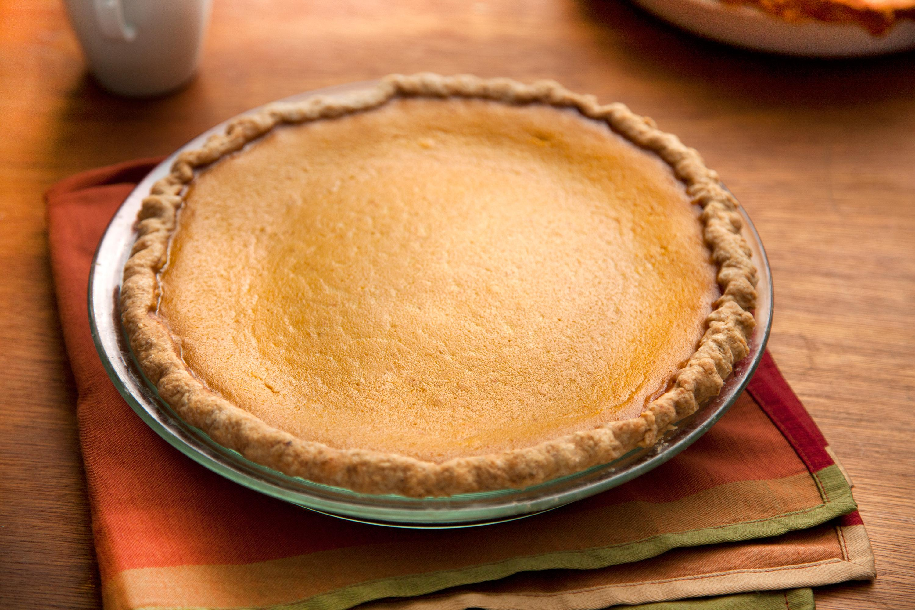 December 25 Is National Pumpkin Pie Day Foodimentary