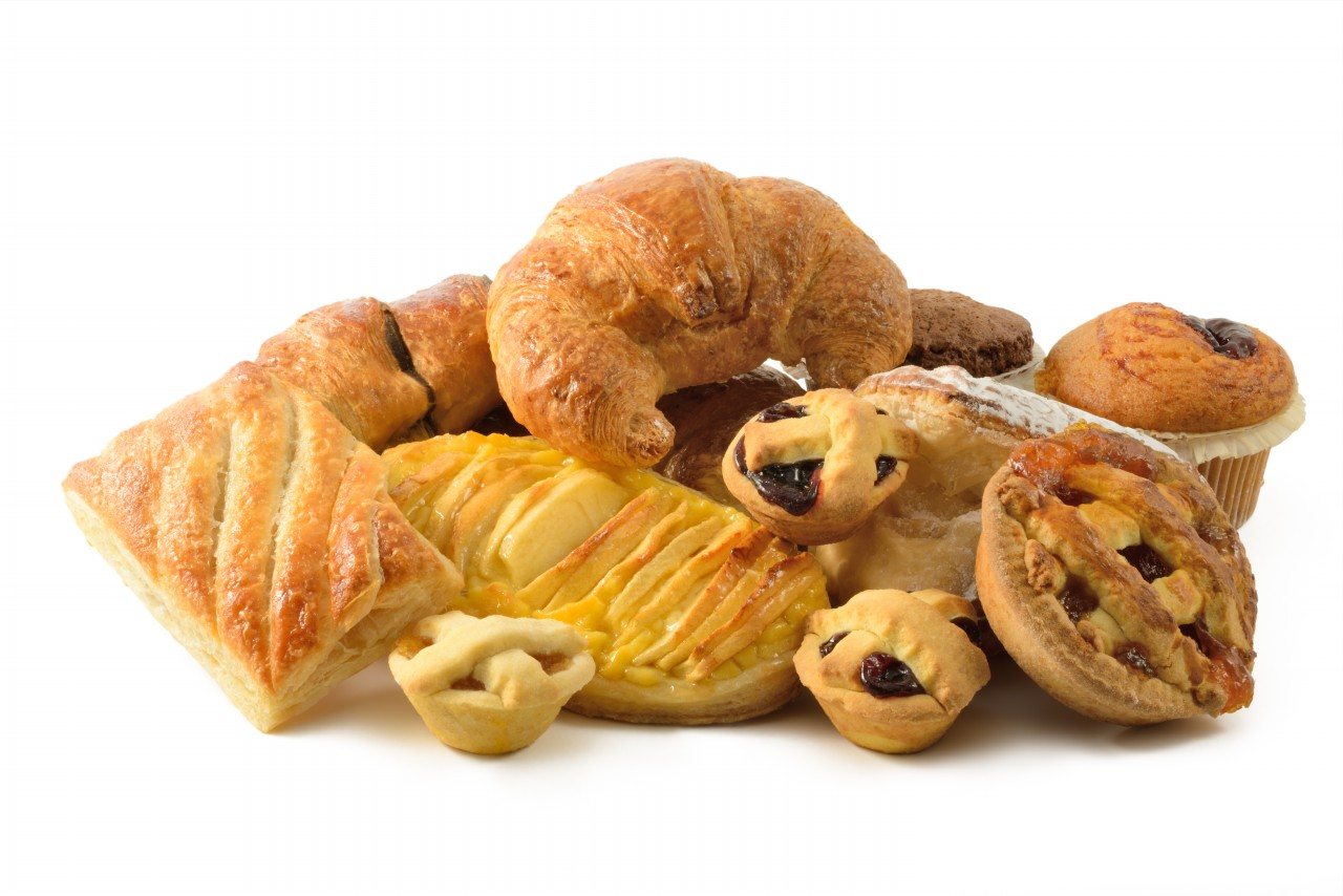 December 9 is National Pastry Day | Foodimentary ...