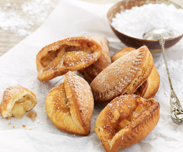December 1 is National Fried Pie Day | Foodimentary - National Food ...