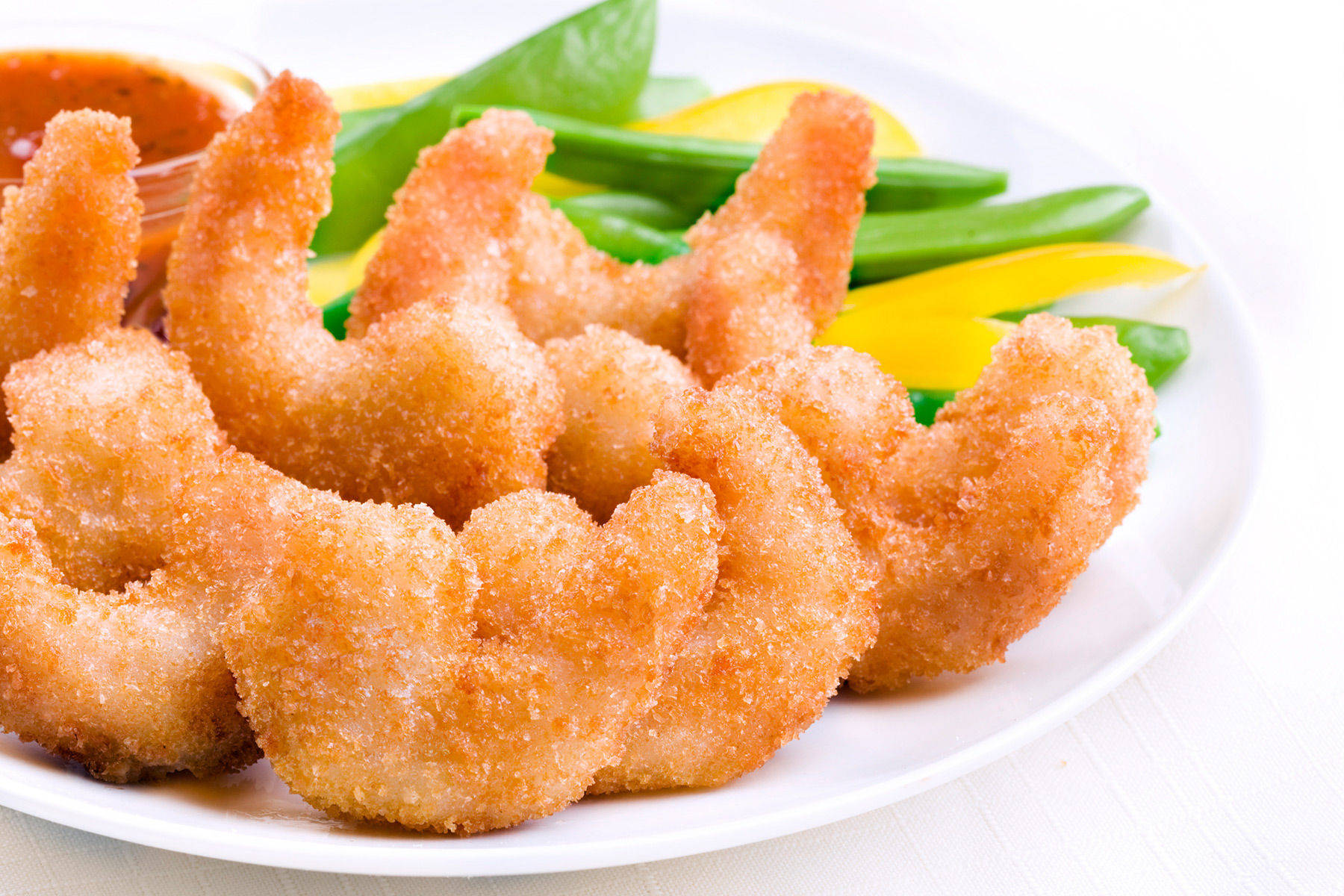 December 21 is national fried shrimp day foodimentary for Fried fish and shrimp