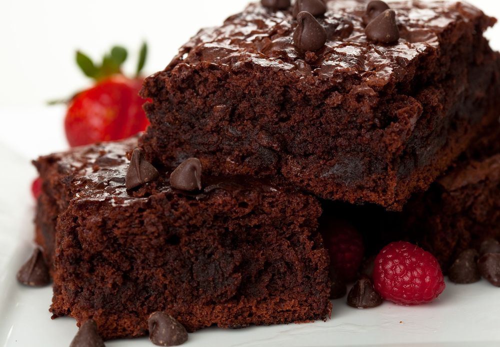February 10 is National 'Have a Brownie' Day ... - photo#28