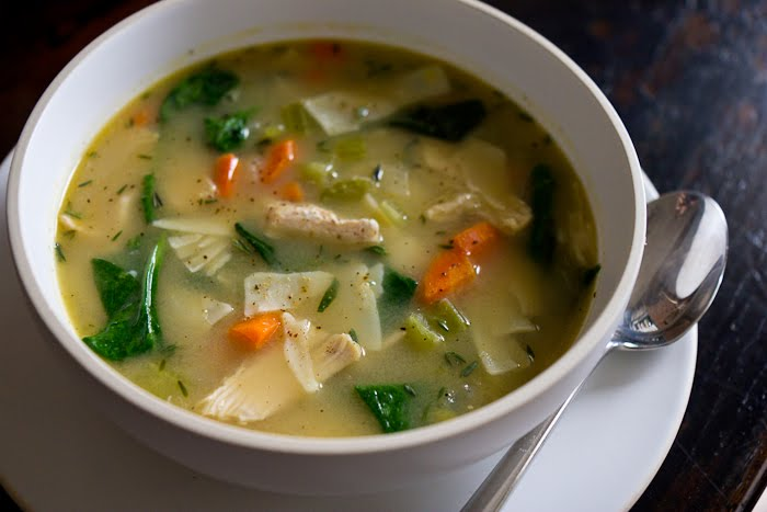 February 4 Is National Homemade Soup Day Foodimentary National