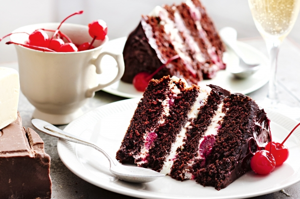 March 28 Is National Black Forest Cake Day Foodimentary National