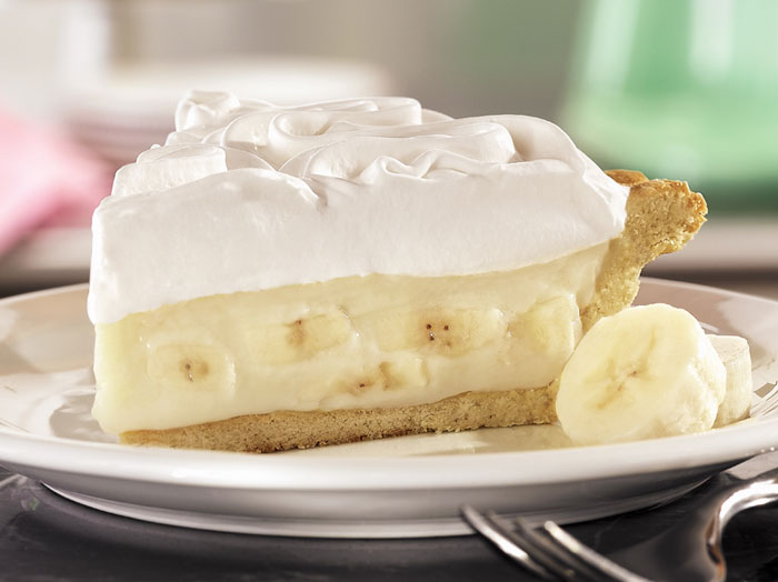 March 2 is National Banana Cream Pie Day | Foodimentary ...