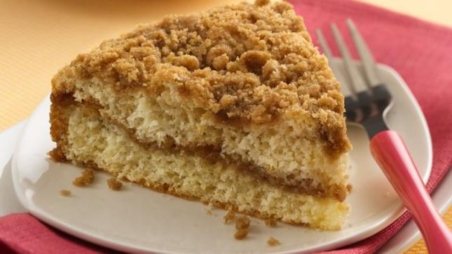 5 thing to know about Coffee Cake