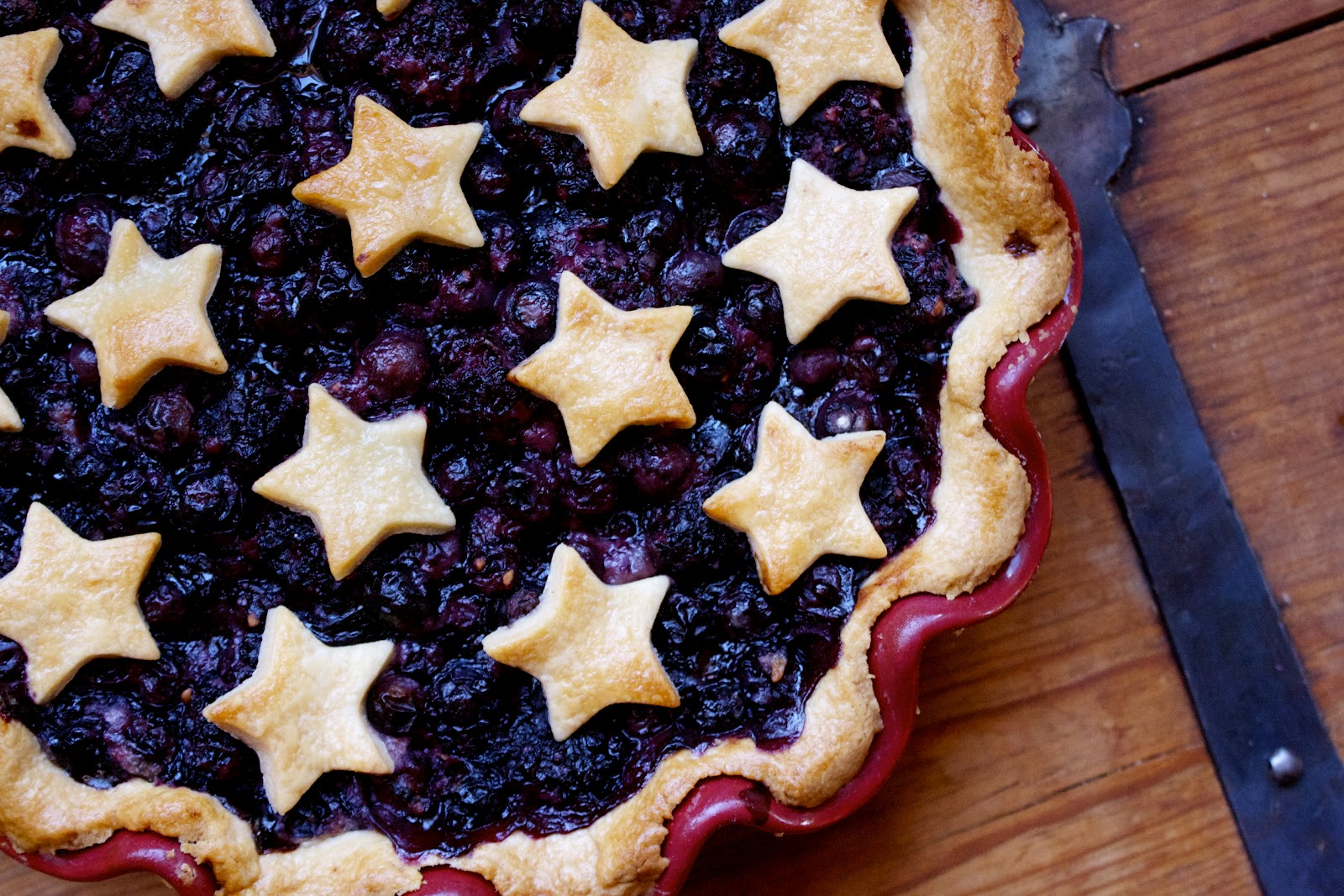 April 28 is National Blueberry Pie Day | Foodimentary - National Food ...