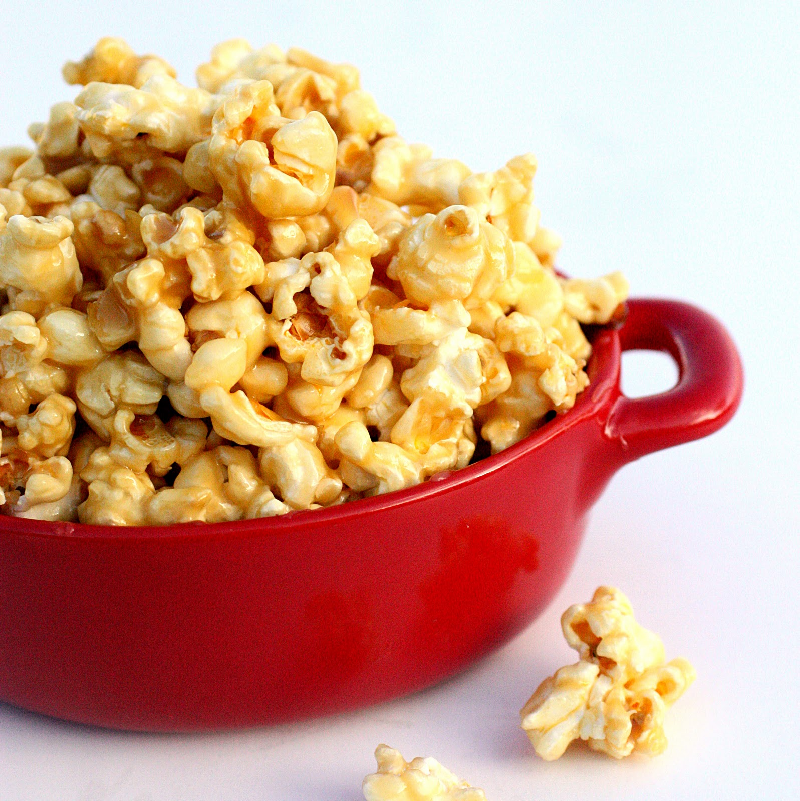 April 6 is National Caramel Popcorn Day | Foodimentary - National Food ...