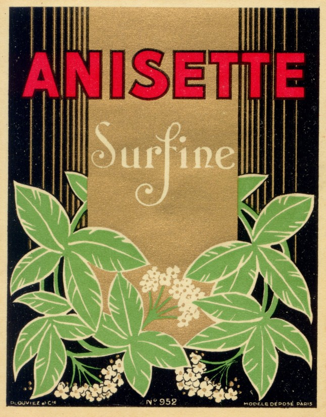 national anisette day