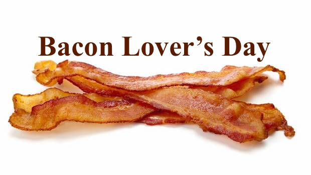 august 20 is national bacon lover s day foodimentary