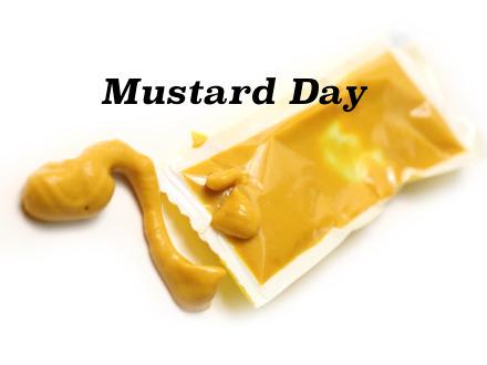 mustard-day