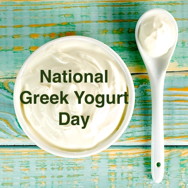 greekyogurtday
