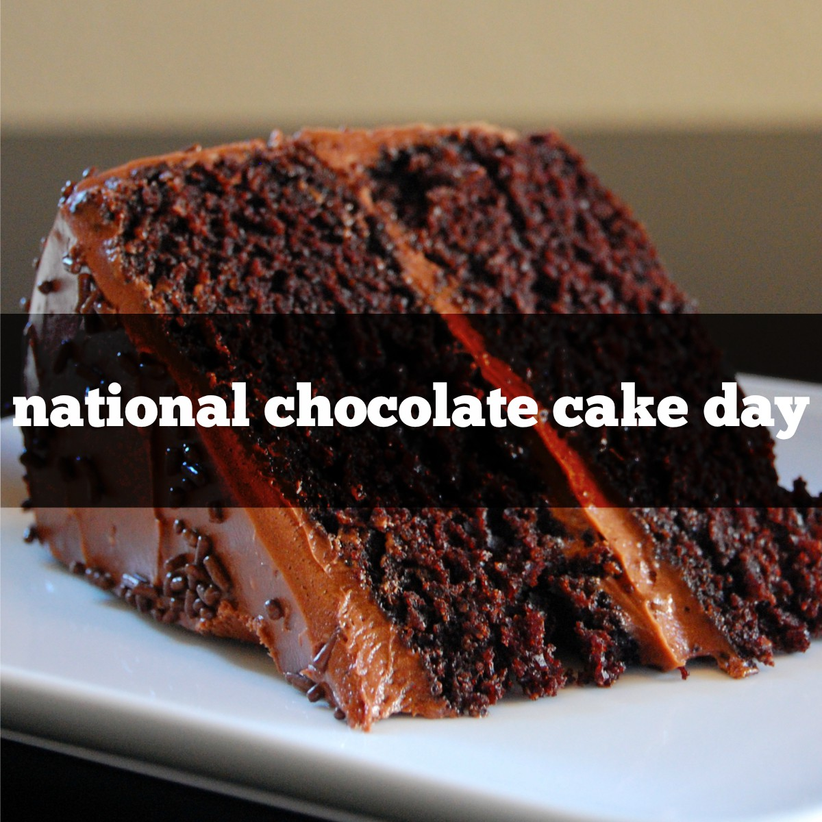 national chocolate cake day national chocolate cake day redlegagenda 6088