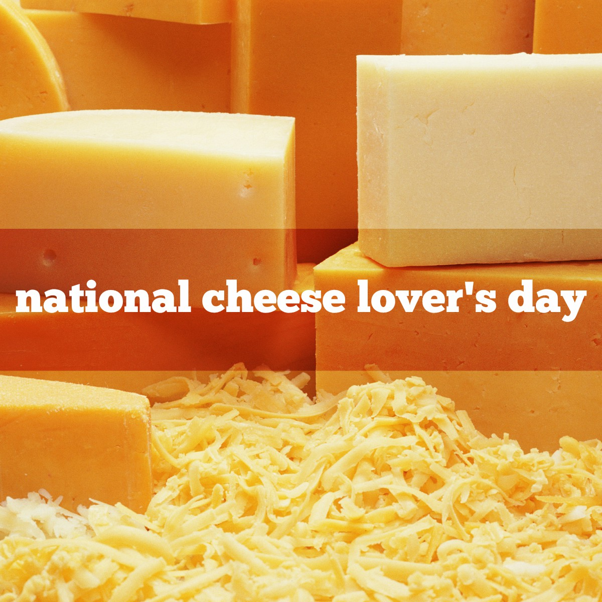 January 20 is National Cheese Lover's Day | Foodimentary ...